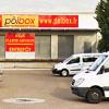 Pôlbox, location de box de stockage Angers